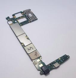 Материнская плата Motorola Moto G6 (сеть заблокирована Tracfone)