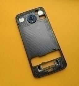 Средняя часть корпуса Motorola Moto Z3 А-сток