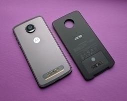 Moto Mod Power Pack батарея MD100B (Motorola Moto Z2 Play)