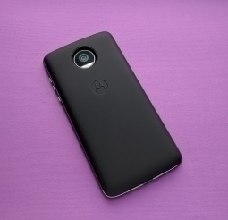 Moto Mod Power Pack батарея MD100B (Motorola Moto Z2 Play) - фото 2