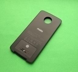 Батарея модуль мод Moto Mod MD100B (Moto Z Force) - фото 2