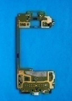 Материнская плата Motorola Moto Z2 Force - изображение 2