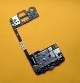 Материнская плата Motorola Moto Z3