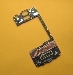 Материнская плата Motorola Moto Z3 - фото 2
