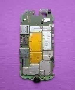 Материнская плата Motorola Moto E2 CDMA ruim
