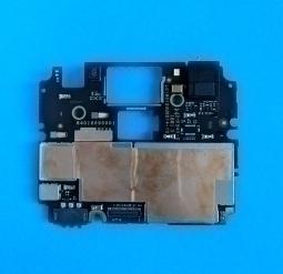 Материнская плата Motorola Moto E4 - изображение 2