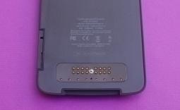 Moto Mod батарея внешняя Mophie (Moto Z2 Play) - фото 2