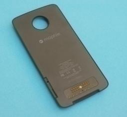 Moto Mod батарея Mophie (Moto Z3 Play) - фото 2