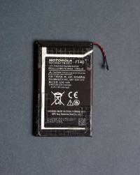 Батарея Motorola FT40 (Moto E2)