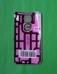 Крышка Motorola Moto X2 бамбук - изображение 2
