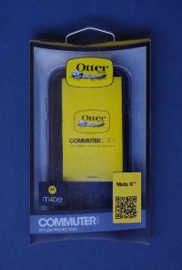 Чехол Motorola Moto X Otterbox - изображение 4