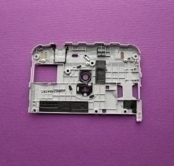 Накладка задняя стекло камеры Motorola Moto E4 Plus Европа - фото 2