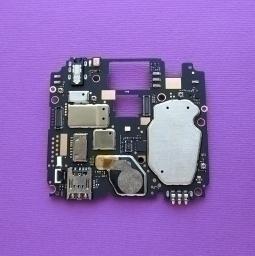 Материнская плата Motorola E5 Play Verizon