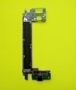 Материнская плата Motorola Moto Z Play - фото 3