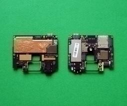 Материнская плата Motorola Moto G4 Play - изображение 3