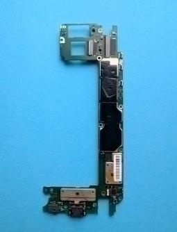 Материнская плата Motorola Moto Z2 Play - изображение 2