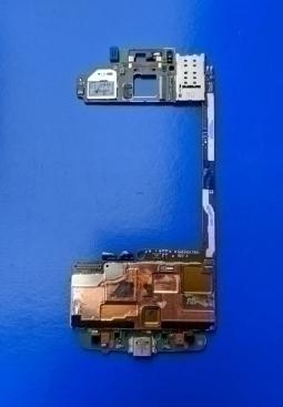 Материнская плата Motorola Moto Z Droid