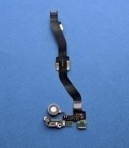 Порт зарядки шлейф OnePlus X