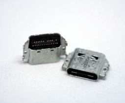 Порт зарядки USB Type C Motorola Moto Z2 Force