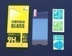 Защитное стекло Motorola Moto G6