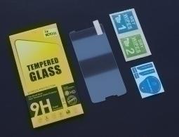 Защитное стекло Motorola Moto G6 - изображение 2
