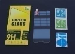 Защитное стекло Motorola Moto G6 - изображение 4