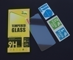 Защитное стекло Motorola Moto Z3 Play - изображение 3