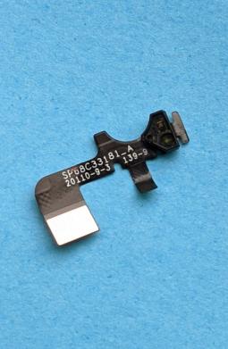 Датчик освещения и приближения Motorola Moto G7 Plus шлейф