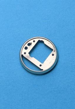 Кольцо рамка стекла камеры Motorola Moto Z Droid золотая