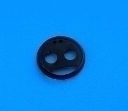 Кольцо посадочное Motorola Moto Z2 Force чёрное
