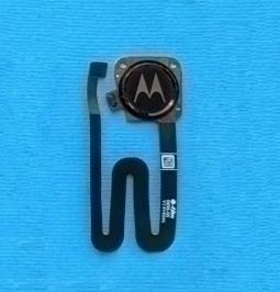 Сканер отпечатка Motorola Moto E5 Plus