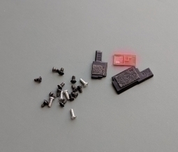Винтики Motorola Droid Turbo 2 набор
