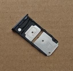 Сим лоток Motorola Moto Z3 Play 1 сим