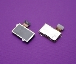 Сим коннектор Motorola Moto G5 Plus