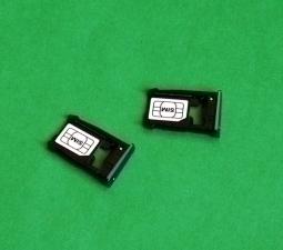 Сим лоток Motorola Google Nexus 6 синий - изображение 3