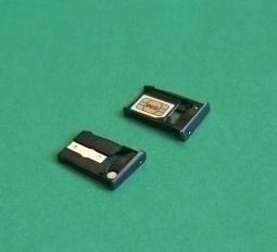 Сим лоток Motorola Moto X2 серый - изображение 2