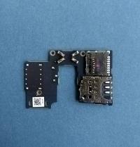 Сим слот Motorola Moto G3