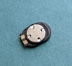 Динамик бузер Motorola Moto G3