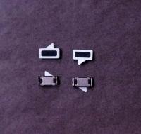 Динамик разговорный Motorola Moto X