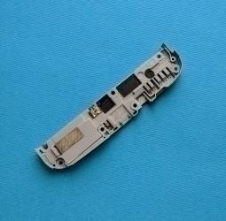 Динамик бузер Motorola Moto E4 Plus Европа - фото 2