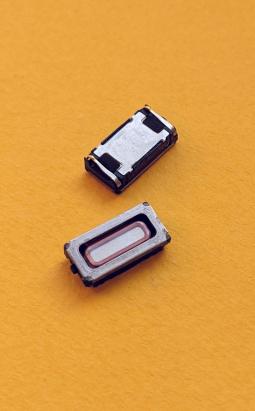 Динамик разговорный Motorola Moto G3 разборки