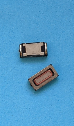Динамик разговорный Motorola Moto X1 с разборки