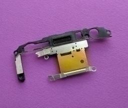 Динамик Motorola Moto Z2 Play в каркасе - фото 2