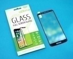 Защитное стекло Motorola Moto E5 на весь экран