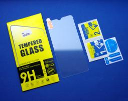 Защитное стекло Motorola Moto G8 Play Pro+