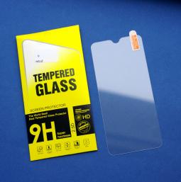 Защитное стекло Motorola Moto G9 (Pro+)