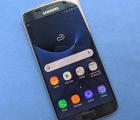 Дисплей (экран) Samsung Galaxy S7 g930f  B-сток в рамке чёрный