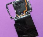 Антенна NFC и зарядки беспроводной Huawei P30 панель