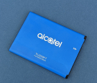 Батарея Alcatel TLi020F1 с разборки оригинал A сток (ёмкость 80-85%)