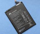 Батарея Huawei HB406689ECW оригинал с разборки (S+ сток, ёмкость 95-100%) Y9 2018